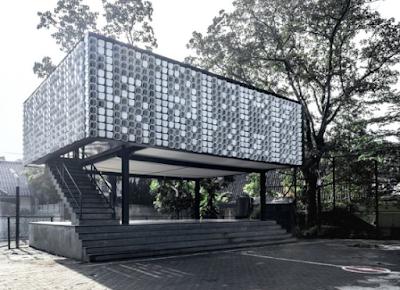 Arsitek Indonesia yang Mendunia