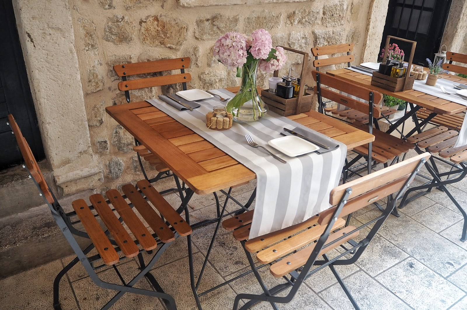 the most romantic restaurants in Dubrovnik