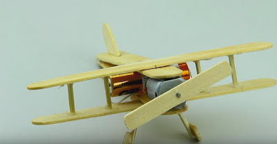 How to Make a Plane
