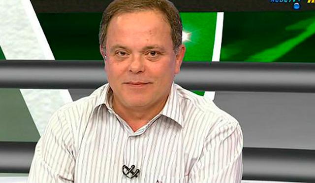 Morre o jornalista Fernando Vanucci