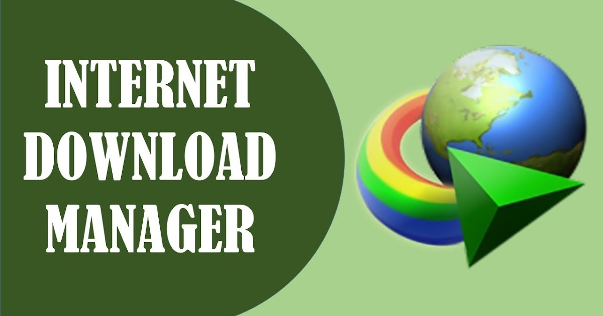 ALL SOFTWARES FOR PC AND LAPTOP: Internet Download Manager ...
