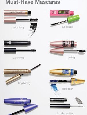 Amazing eyeliner