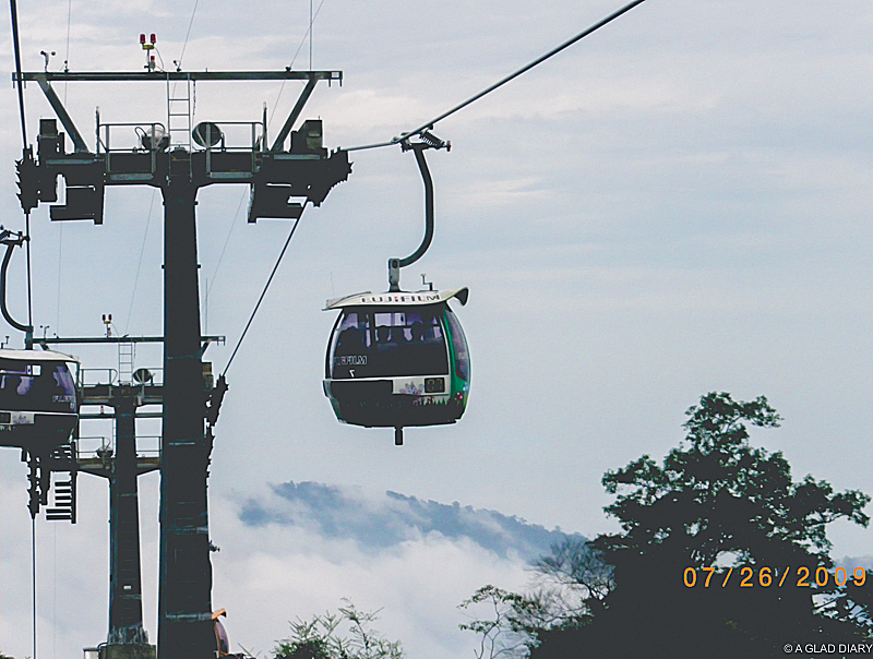 Things to Do In Genting Higlands, Malaysia
