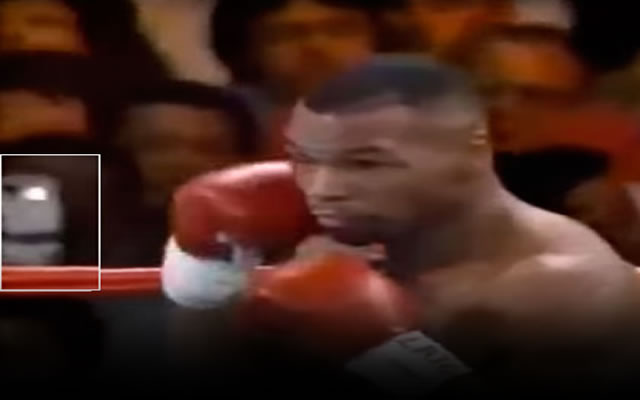 VIDEO YOUTUBE MIKE TYSON