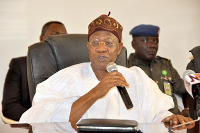 Corruption: Nigeria secured highest convictions globally in 2019 – Lai Mohammed