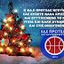 Χριστουγεννιάτικες ευχές από την ΚΑΕ Πρωτέας Ηγουμενίτσας