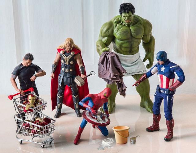 Macam-Macam Mainan Hasbro yang Populer
