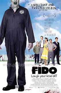 Fido (2006) [Latino-Ingles] [Hazroah]