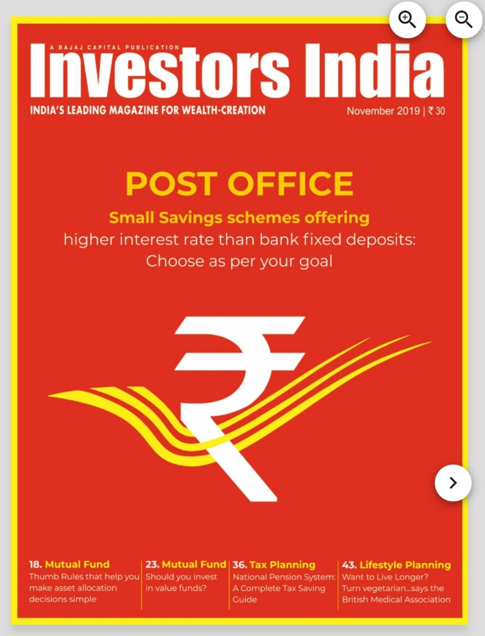 investors india 2019 edition