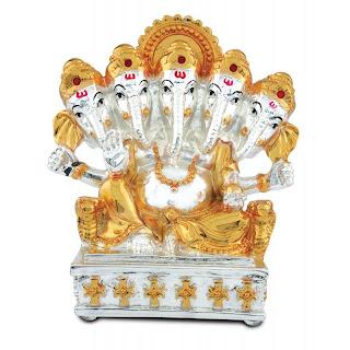 panchmukhi-ganpati-wallpaper