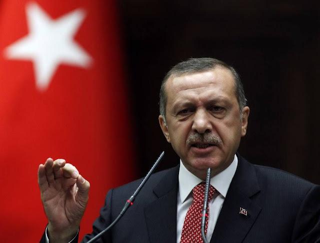 Οι «μέντορες» του Ερντογάν: Οι τρεις άνδρες που διαμόρφωσαν τη σκέψη του