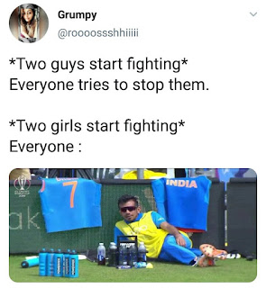 chahal world cup meme