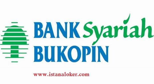 Penerimaan Management Development Program (MDP) Angkatan IV PT Bank Syariah Bukopin