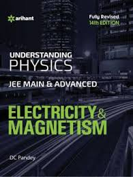 Arihant dc pandey electricity and magnetism pdf download