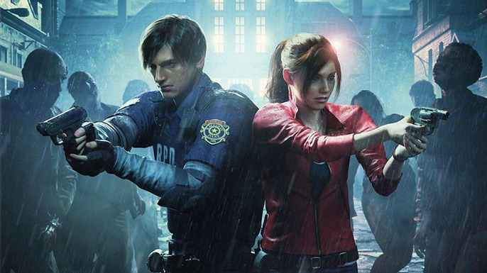 Comprar Resident Evil 2: Remake Black Friday