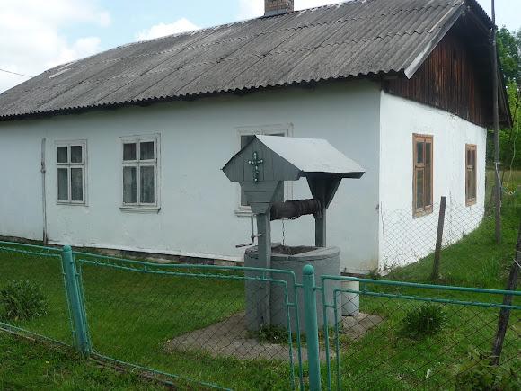 Колодязь в м. Болехові, Долинський р-н, Івано-Франківська обл.