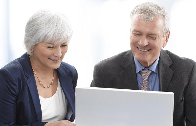 working after retirement older career work plan senior citizens