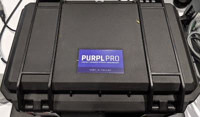 Purpl Pro Potency Kit