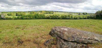 Clonfinlough Stone