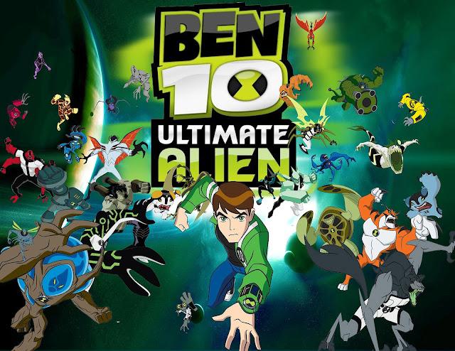 تحميل العاب بن 10 برابط مباشر للكمبيوتر و الاندرويد مجانا برابط مباشر ميديا فاير download ben 10 game