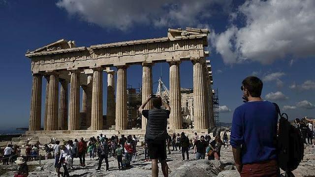 Πόσα Ρίχτερ αντέχει η Ακρόπολη; Το άλυτο μυστήριο 25 αιώνων