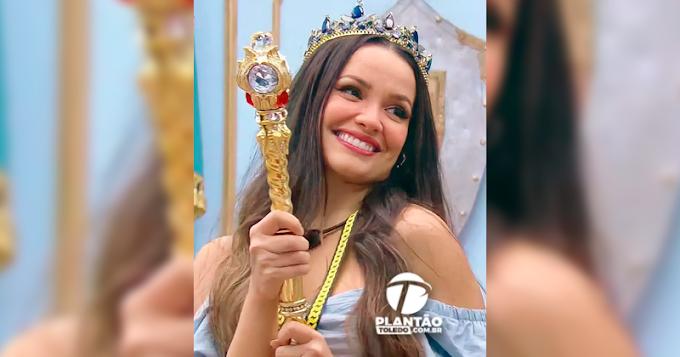 Juliette é a campeã com 90,15% dos votos e ganha R$1,5 milhão