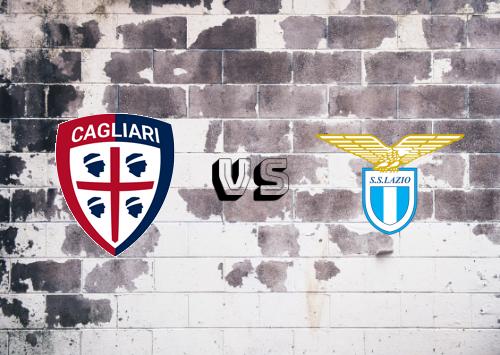 Cagliari vs Lazio  Resumen