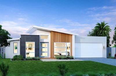 4 Jenis Rumput Terbaik Untuk Desain Rumah