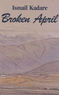 Broken April Quotes