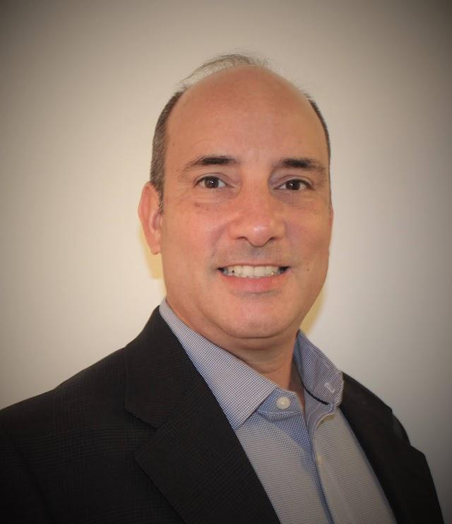 Jorge Gonzalez, Gerente de Ventas para Américas de HMD Global, el hogar de los teléfonos Nokia