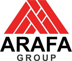 arafa group logo by anawein
