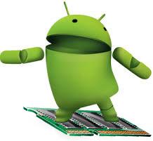 RAM di android