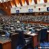 #Covid19, Dua Ahli Parlimen Dikuarantin Kerana Kontak Rapat.