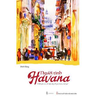 Người tình Havana ebook PDF EPUB AWZ3 PRC MOBI