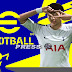 EFOOTBALL 2022 PPSSPP PS4 ANDROID KITS 2022