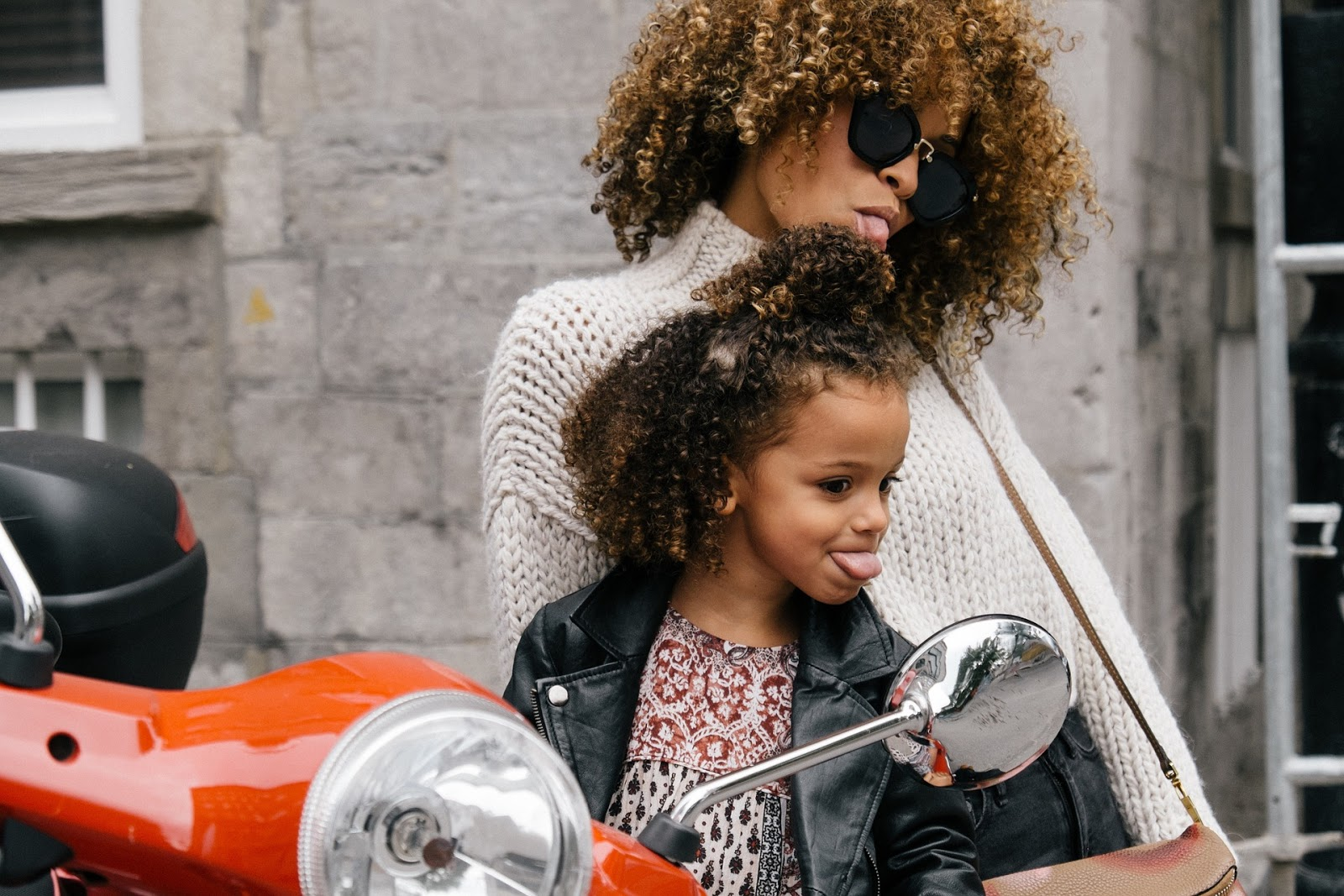hair care guide for mixed race kids - natures natural hair