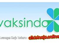 Lowongan Kerja Terbaru PT Vaksindo Satwa Nusantara (Japfa group)