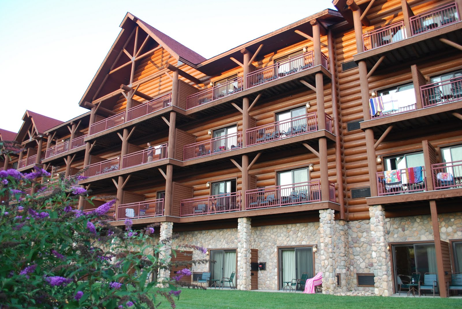 Great Wolf Lodge…I'm Missing the Point – Parrot Nation  |Great Wolf Williamsburg