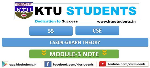ktu s5 cse cs309 module 3