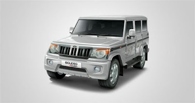All New 2016 Mahindra Bolero Power Plus Hd Images