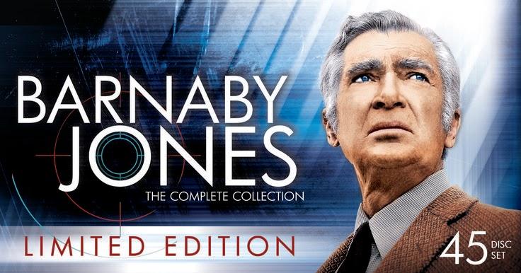 d4dffb99582 SERIES DEL AYER: BARNABY JONES (1973-1980)