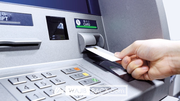 Sudah Sering Gunakan, Tahukah Anda Sejarah dan Cikal Bakal Mesin ATM?