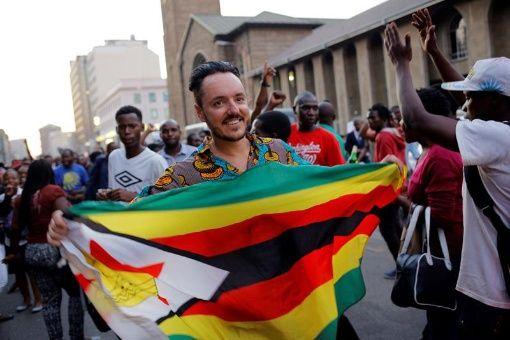 Expertos de la ONU piden que levanten sanciones contra Zimbabue