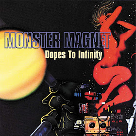 Monster Magnet's Dopes To Infinity