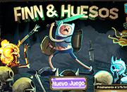 Finn y Huesos