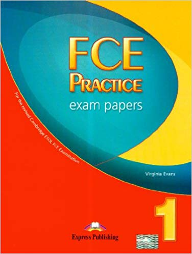 practice teachers 2 exam fce book papers