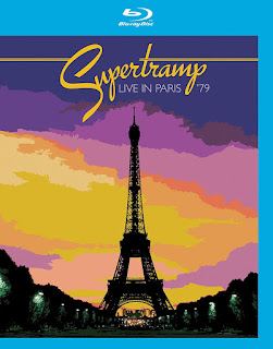 Supertramp: Live in Paris '79 [BD25]