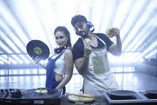 Hero dan Heroin Filem Bollywood Ki & Ka, Arjun Kapoor, Kareena Kapoor,
