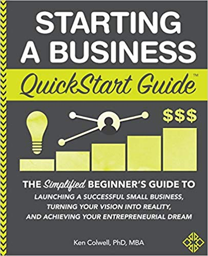 12 Best Business Idea Books For 2020