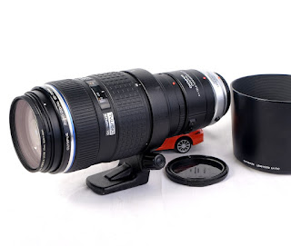 Olympus Zuiko Digital ED 50-200mm f/2.8-3.5 SWD